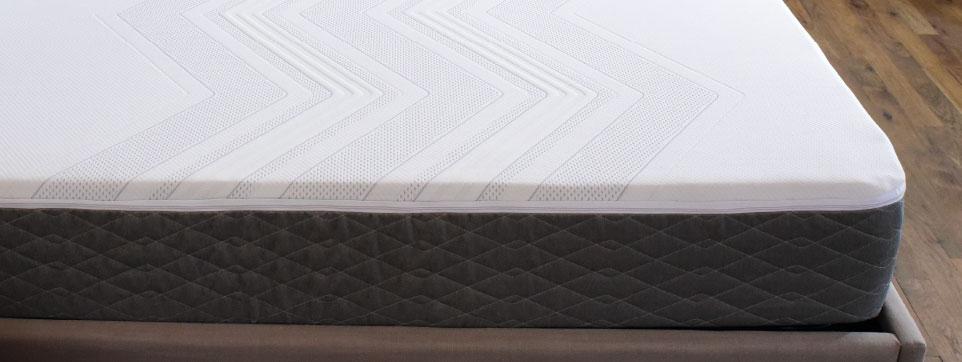 Choice series mattresses