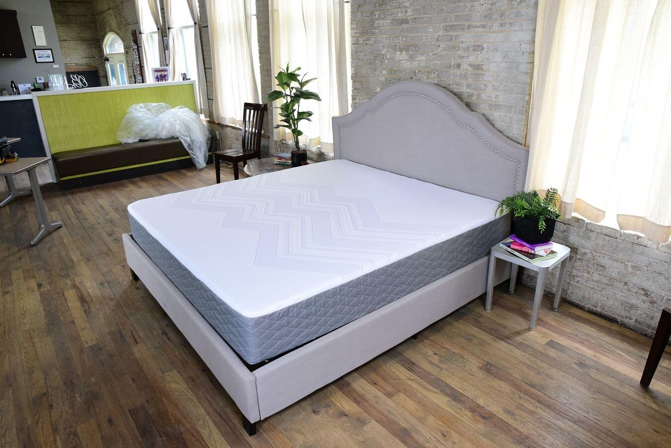 Original Custom Foam Mattress - Juna Sleep Systems Sioux Falls SD