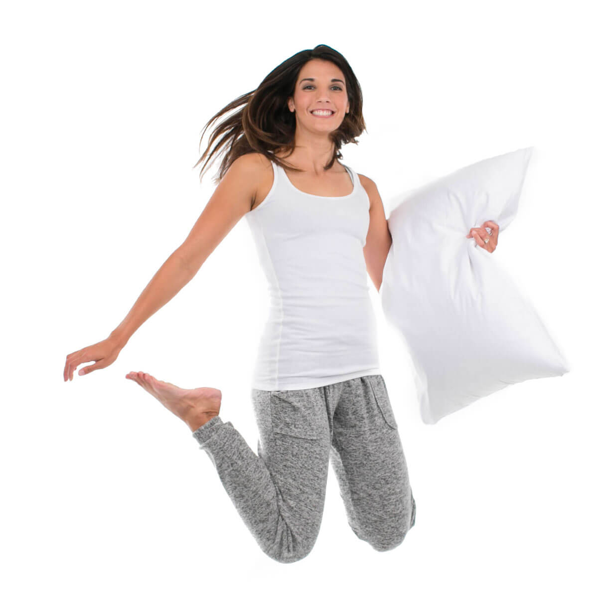 The Juna Pillow